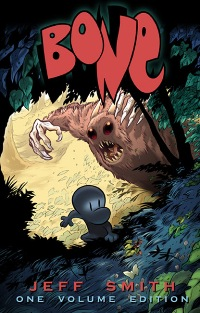 Bone-One-Volume-Edition