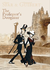 ProfessorsDaughter