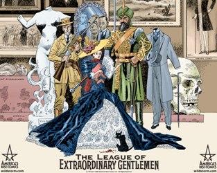 The_league_of_extraordinary_gentlemen