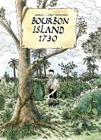 Bourbon islandcovercolor