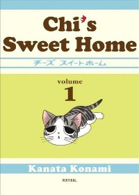 Chis Sweet Home v1