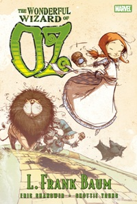 Wizard of Oz_Young