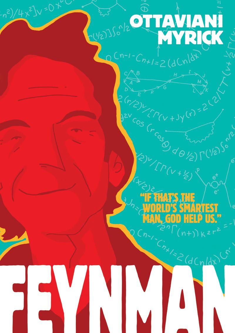 Feynman-cover