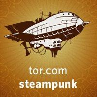 Tor.com.steampunk