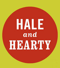 Hale-and-hearty