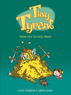 Tiny Tyrant_COVER_300rgb
