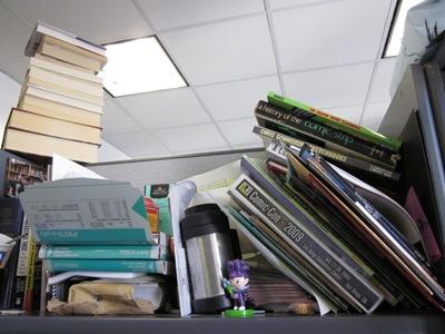 MiscBooks