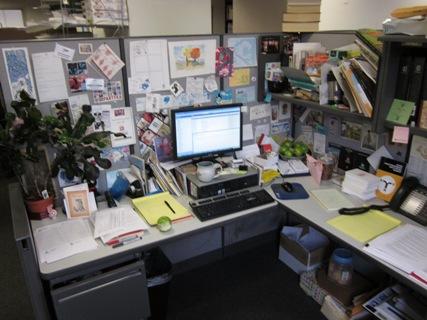 Gina_Desk