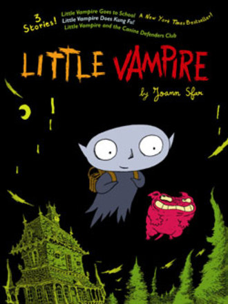 Secondchanceslittlevampire2