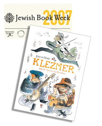 Jewishbookweek
